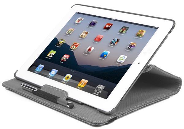 Targus Versavu iPad 3 Case
