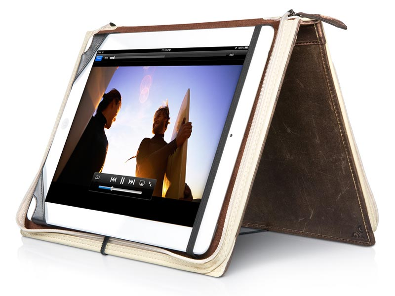 Twelve South BookBook New iPad Case