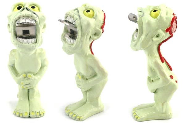 Zombie Shaped Bottle Opener