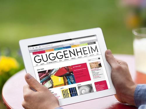 Apple iPad 3 Announced