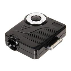 Mini Projector for iPhone, iPad and iPod Touch