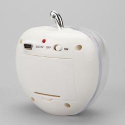 Forbidden Fruit Portable Speaker
