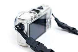 DSPTCH Camera Strap