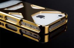 Rokform Rokbed Fuzion Luxury iPhone 4 Case