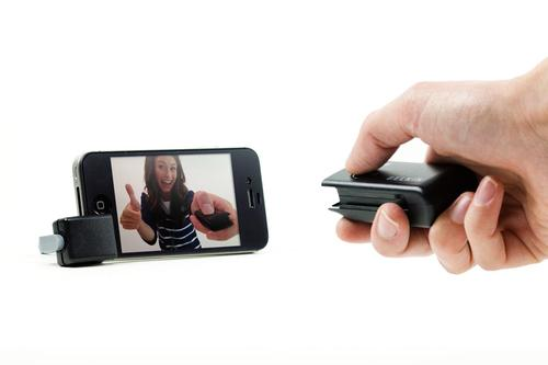 Belkin Shutter Remote for iPhone 4 and 4S