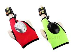Glove Styled Wireless Air Mouse