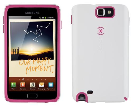 Speck CandyShell Galaxy Note Case