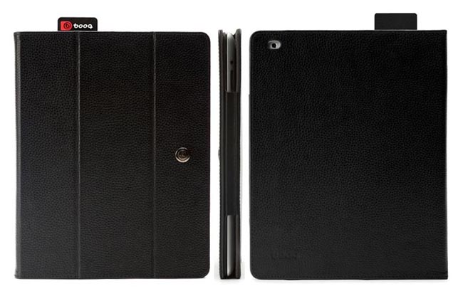 Booq Folio iPad 3 Leather Case