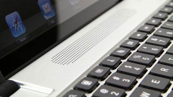 Brydge Laptop-Styled iPad 3 Keyboard Case