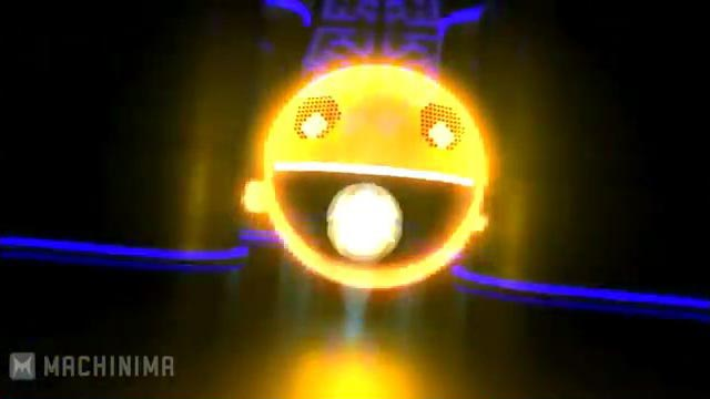 Fan-Made Pacman Short Film