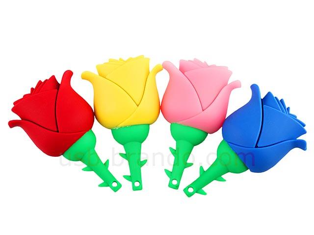 Flower USB Flash Drive