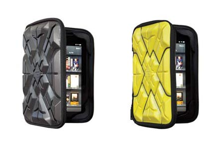G-Form Extreme Portfolio Kindle Fire Case