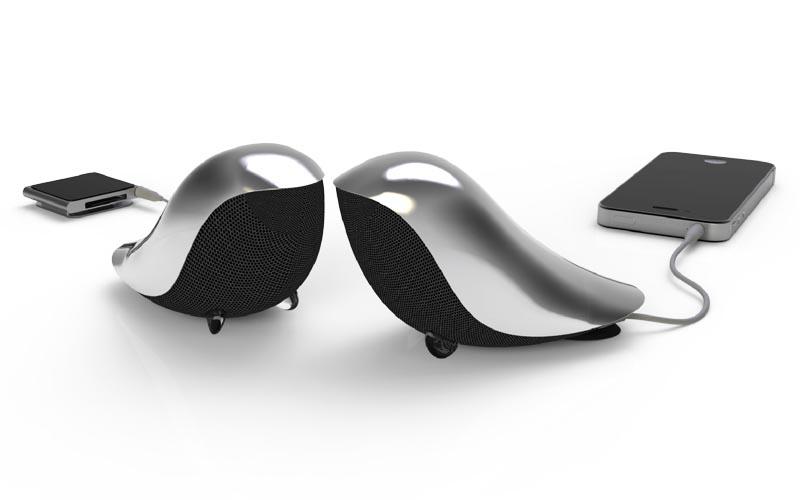 Gavio Wrenz Portable Speaker