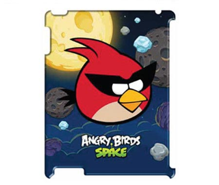GEAR4 Angry Birds Space iPad 3 Case