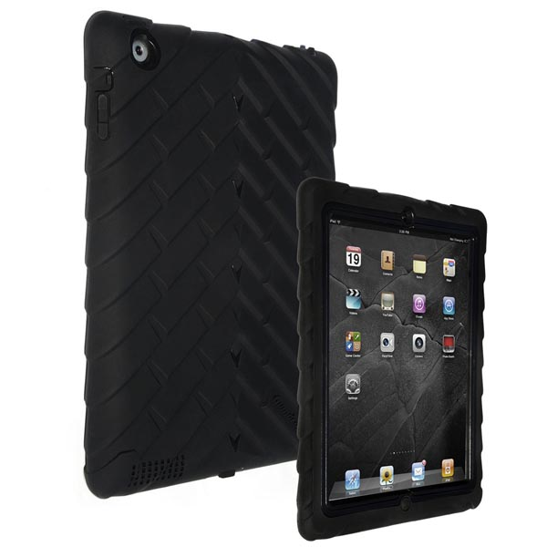 Gumdrop Drop Tech Series iPad 3 Case