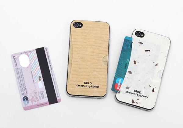 Hanji iPhone 4 Cover