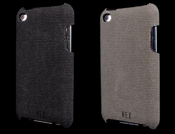 HEX Core iPod Touch Case