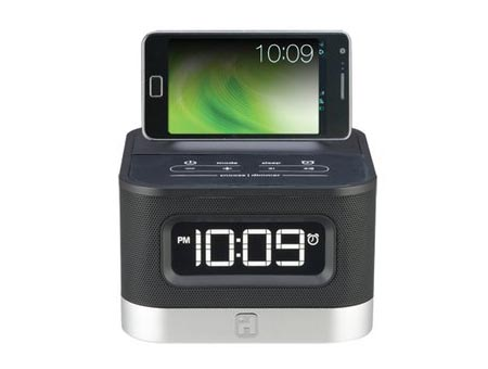 iHome iC50 Multi Functional Dock Speaker for Android Phones