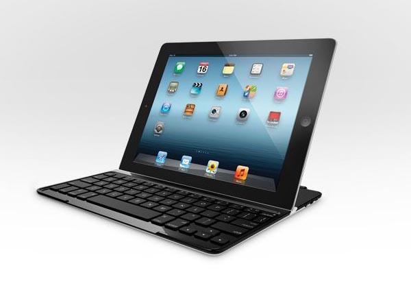 Logitech Ultrathin iPad 3 Keyboard Cover