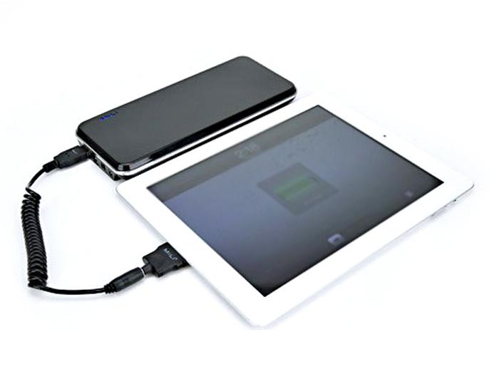 MiLi Power King Backup Battery
