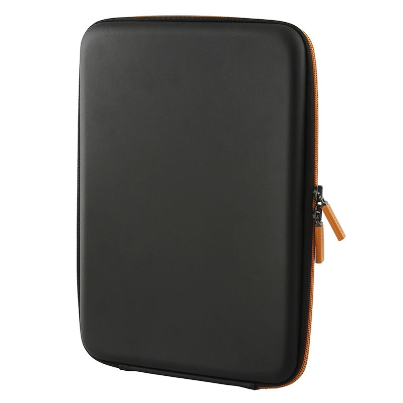Coral Vital Orange TPU Fine Scrub Soft Case for Apple