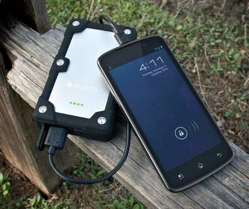 Mophie Juice Pack Powerstation Pro Backup Battery