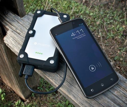 Mophie Juice Pack Powerstation Pro Backup Battery