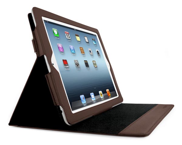 Mophie Workbook iPad 3 Case