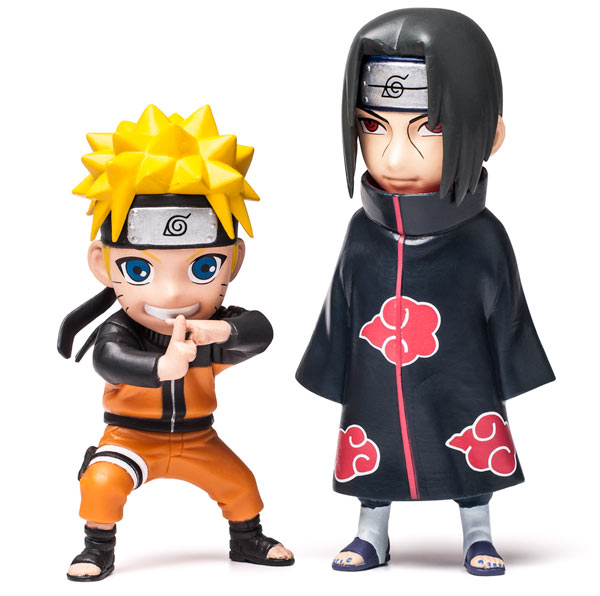 Naruto Blind Box Mini Figures