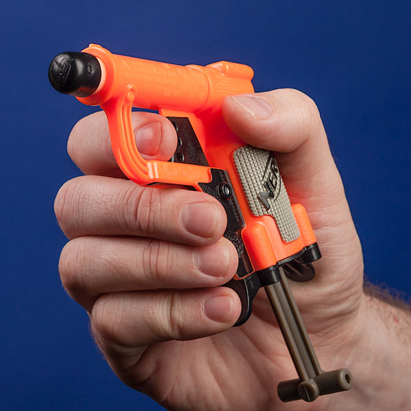 Nerf Jolt Mini Blaster