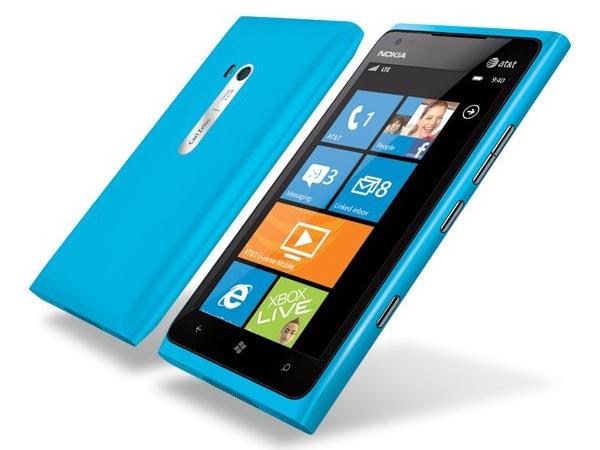 Nokia Lumia 900 Windows Phone Now Available for Preorder