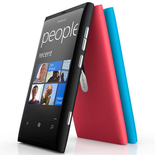 Nokia Lumia 900 Windows Phone Now Available for Preorder