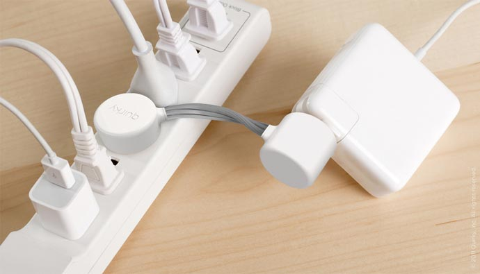 Plug Power Outlet Adapter
