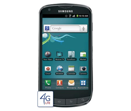 Samsung Galaxy S Aviator LTE Android Phone