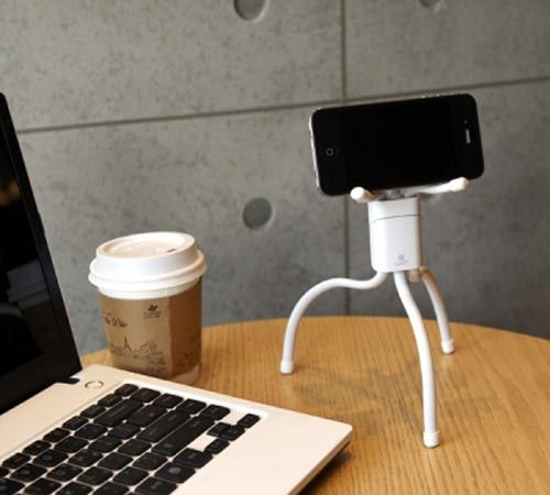 Smart Cradle i-3 iPhone Holder