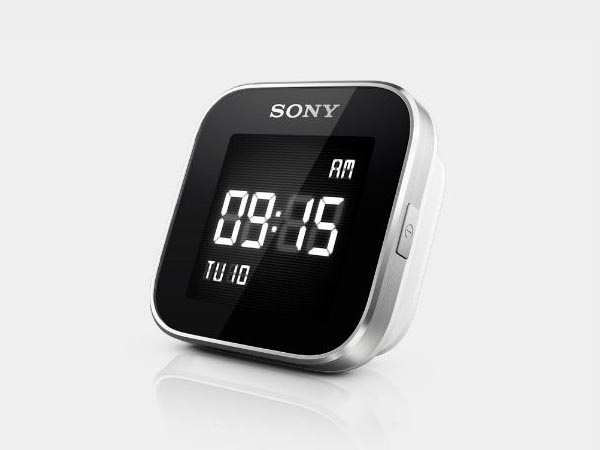 Smartwatch Sony S Android Watch Gadgetsin
