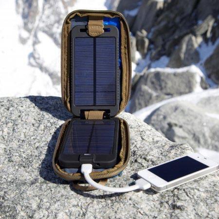 Solarmonkey Adventurer Solar Powered Backup Battery