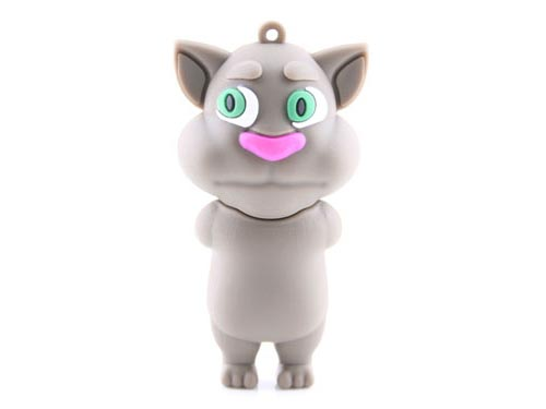 Talking Tom USB Flash Drive