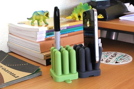 Unique Desk Organizers
