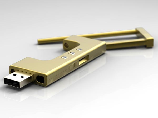 Do We Really Need Encryption for USB Drives