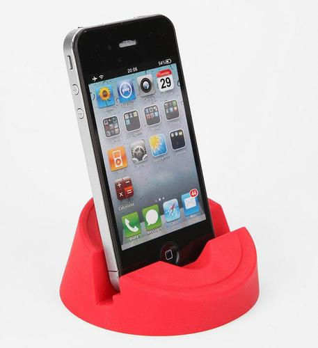 Stump Portable Tablet Stand