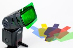 Universal Flash Filter Kit