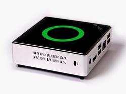 ZOTAC ZBOX nano XS AD11 Plus Mini PC
