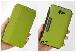 Wallet Styled Galaxy Note Case