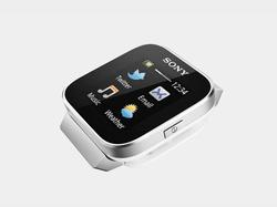 SmartWatch: Sony's Android Watch