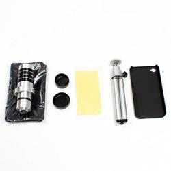Conversion Lens Kit for iPhone 4 and 4S