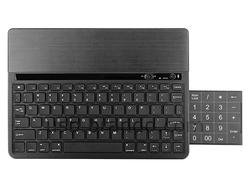 Multi Functional Bluetooth Keyboard with Touch Keypad