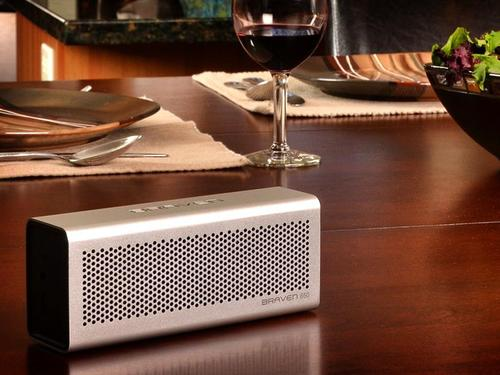 Braven 650 Portable Wireless Speaker