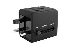 Travel Adapter Uk To Antigua
