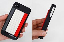 Matchbook iPhone 4 Case